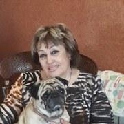 Нина, 60, г.Зерноград