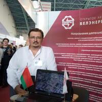 Вячеслав, 55 лет, Лев, Минск