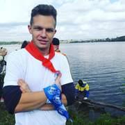 Василий Попов, 22, г.Лесной
