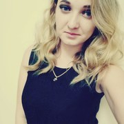 Алина, 25, г.Геленджик