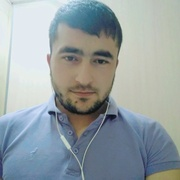 Mashxur, 25, г.Алабино