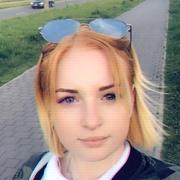 Маша 25 лет (Рак) Бобруйск