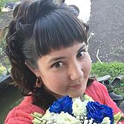 Екатерина, 29, г.Энгельс