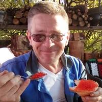 Сергей, 49 лет, Козерог, Санкт-Петербург