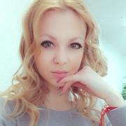 Иришка, 30, г.Когалым (Тюменская обл.)