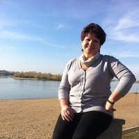 Татьяна, 58 лет, Телец, Омск