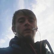 Андрей, 23, г.Волчиха