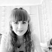 Кристина, 23, г.Киселевск