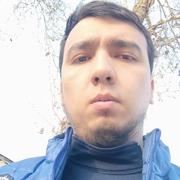 Нуримов Давронбек 24 Ташкент