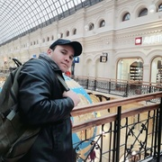 Дониёр, 32, г.Яранск