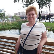 Светлана Маслакова 77 лет (Скорпион) Нахабино