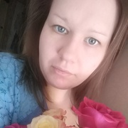 Настя, 30, г.Могилёв