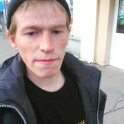 Владимир, 23, г.Киров