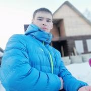 Анатолий, 26, г.Сыктывкар