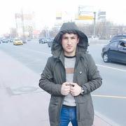 UMARJON, 30, г.Березники