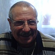 Иван, 63, г.Карталы