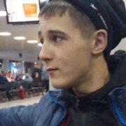 Марк, 20, г.Ангарск