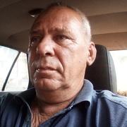 Владимир, 60, г.Дальнереченск
