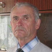 сергей, 79, г.Кобрин