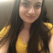 Anna, 20, г.Тель-Авив-Яффа