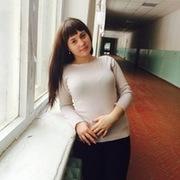 Настюша, 24, г.Тбилисская