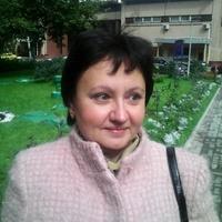 Галина, 54 года, Рак, Москва