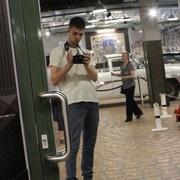Евгений, 20, г.Зеленоград