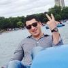 Abrami, 33, г.Лондон