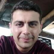 Элданиз 29 лет (Козерог) Киев