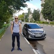 Марсель, 22, г.Старая Купавна