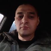 Сергей 37 Нижневартовск