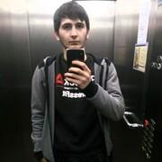 Гелани Джакаев, 22, г.Грозный