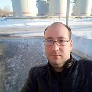 Павел 34 года (Телец) Нижний Новгород