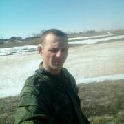 Сергей 29 лет (Лев) Омск