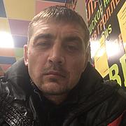 Вадим 38 лет (Стрелец) Чита