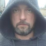 Олег 43 года (Козерог) Москва