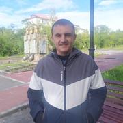 Андрей Кандалов, 44, г.Асбест