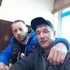 Денис Тептегешов, 27, г.Бискамжа