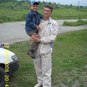 Знакомства в Зарубино с пользователем ВИКТОР 44 года (Лев)