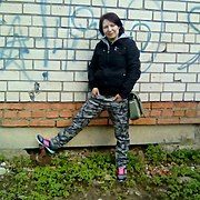 Ольга, 29, г.Великий Новгород (Новгород)