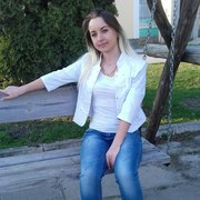 Альона Васьківська, 27, г.Хмельницкий