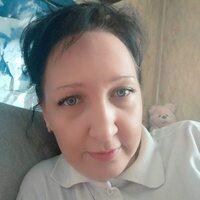 Наталья, 44 года, Телец, Санкт-Петербург