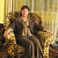 Татьяна, 65 лет, Весы, Владивосток