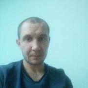 Андрей Танин 30 Нижний Новгород