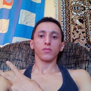 ЮСИФ МАГЕРРАМОВ, 25, г.Брянск