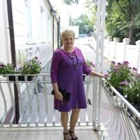 Елена, 62 года, Овен, Брянск