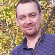 Артур 43 года (Близнецы) на сайте знакомств Краснокамска