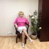 Любовь, 54, г.Москва