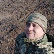 Сергей 35 Volnovaha