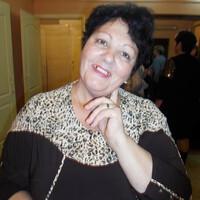 Елена, 63 года, Овен, Нижний Тагил
